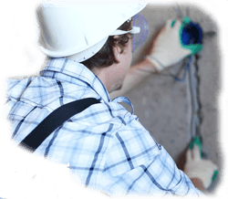 Монтаж электрики в Махачкале